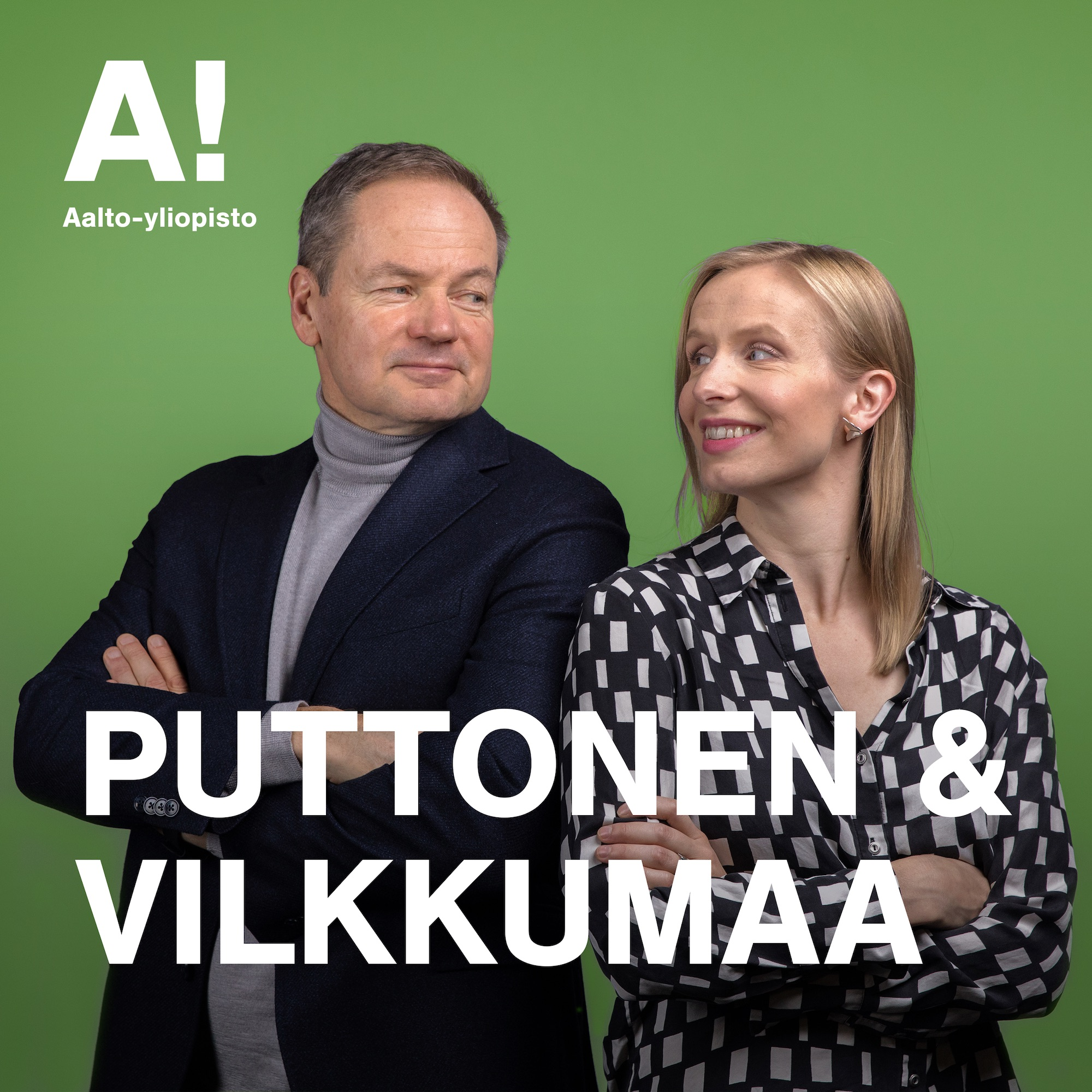 Puttonen & Vilkkumaa
