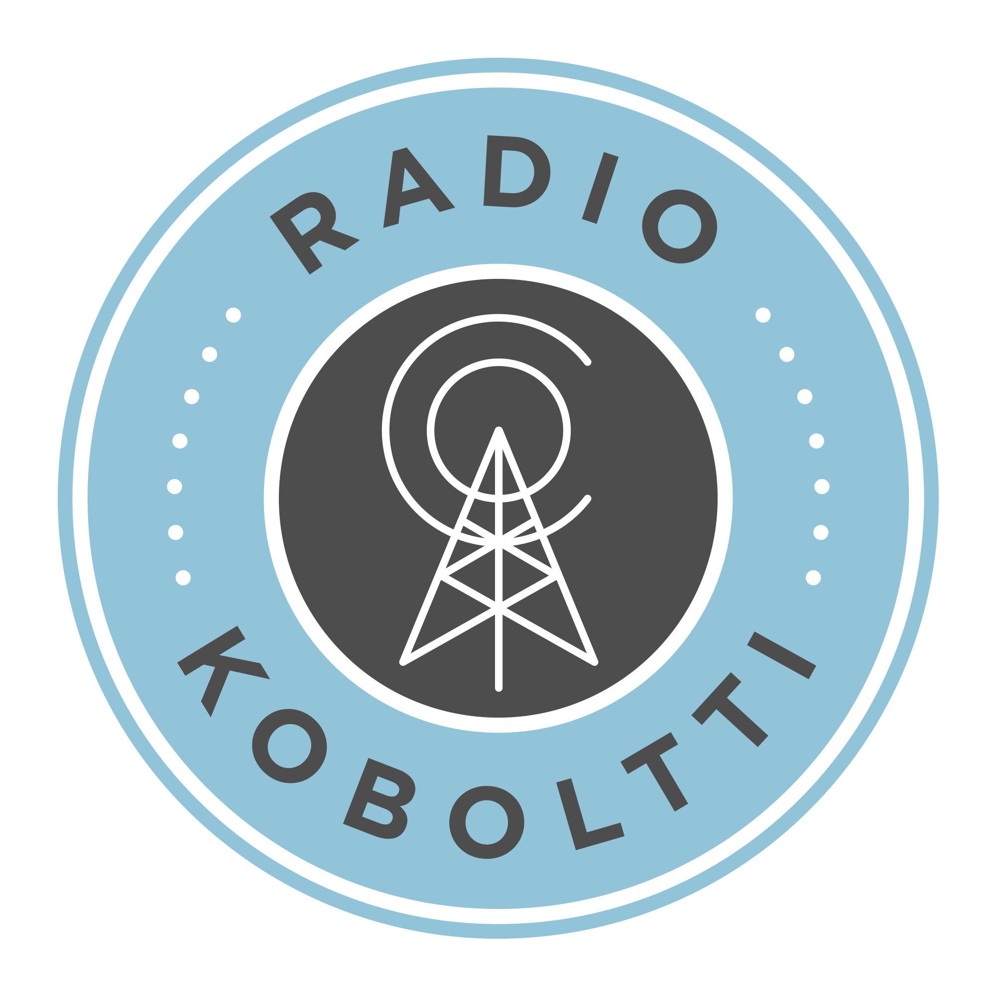 Radio Koboltti