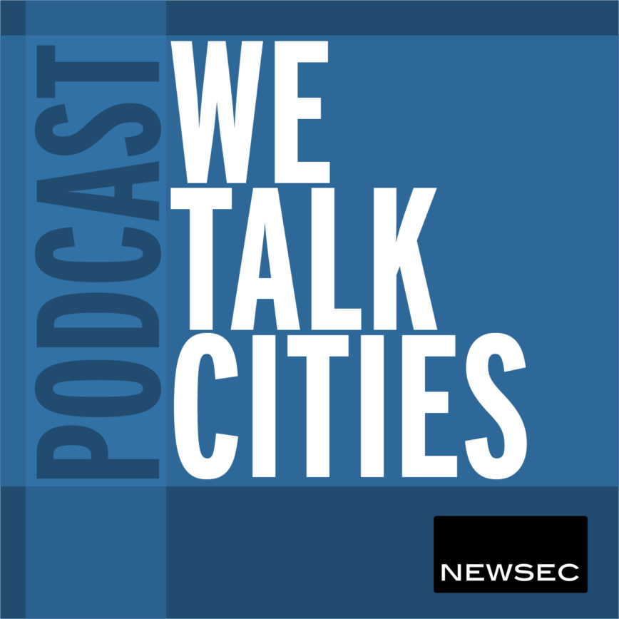 We Talk Cities