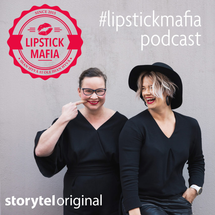 Lipstick Mafia (4. kausi)