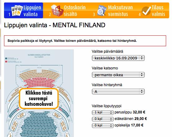 Lippu.fi, osa 6